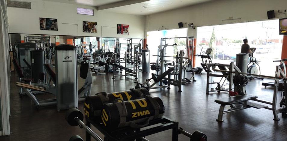 Los gimnasios de San Luis Potosí amplían sus horarios de atención