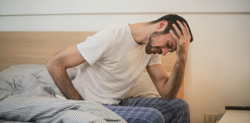 Hacer dos horas y media de ejercicio semanal ayudaría a evitar migrañas