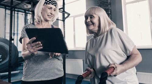 Está abierta la inscripción para el curso Functional Aging Specialist