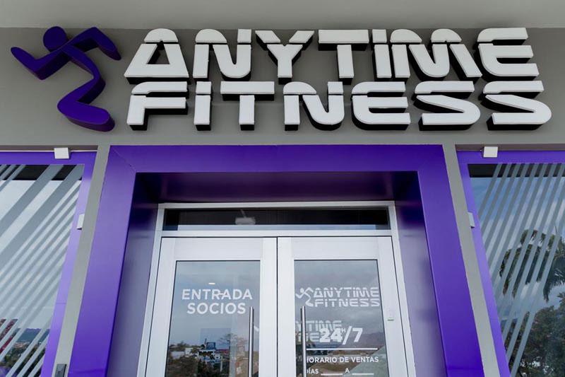 Anytime Fitness México pretende alcanzar las 100 sucursales en 2022