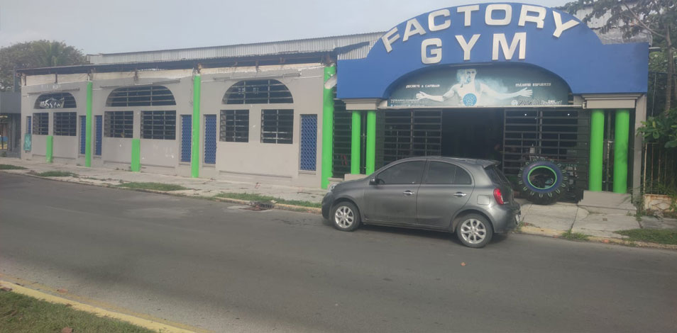 En Quintana Roo, los gimnasios deben respetar un aforo máximo del 25%