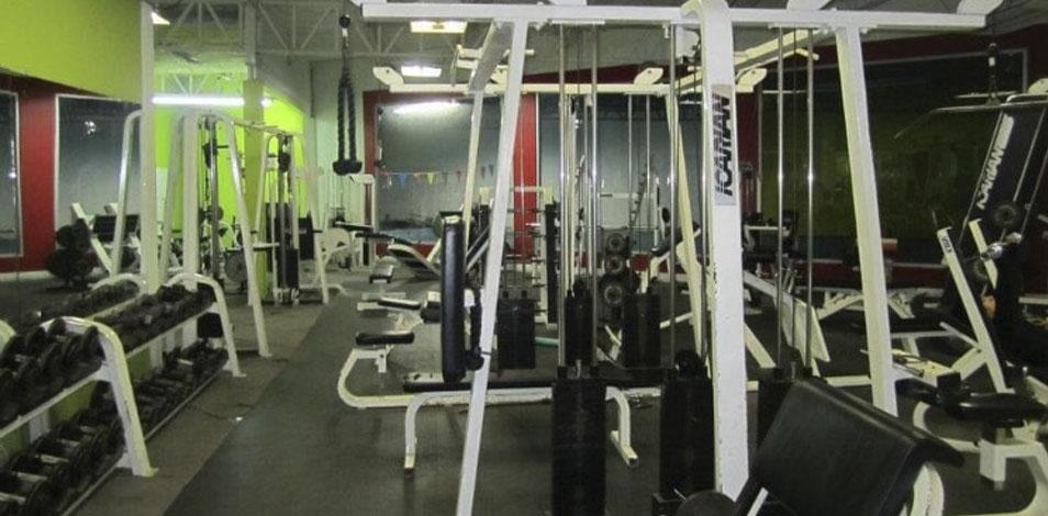 Tamaulipas extiende las restricciones para los gimnasios en fase 1 y fase 2