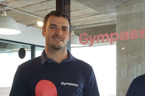 Miguel Apellaniz es el nuevo vicepresidente de Client Sales y Success de Gympass