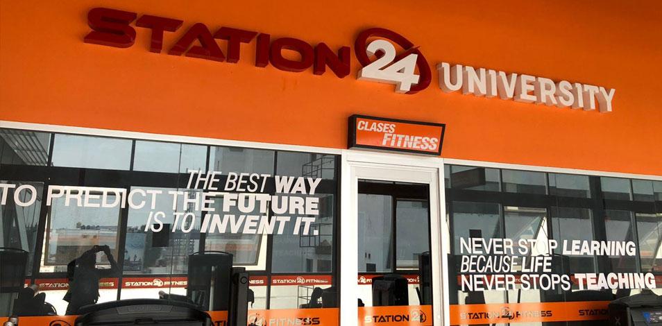 Station 24 Fitness lanza en septiembre su centro educativo Station University