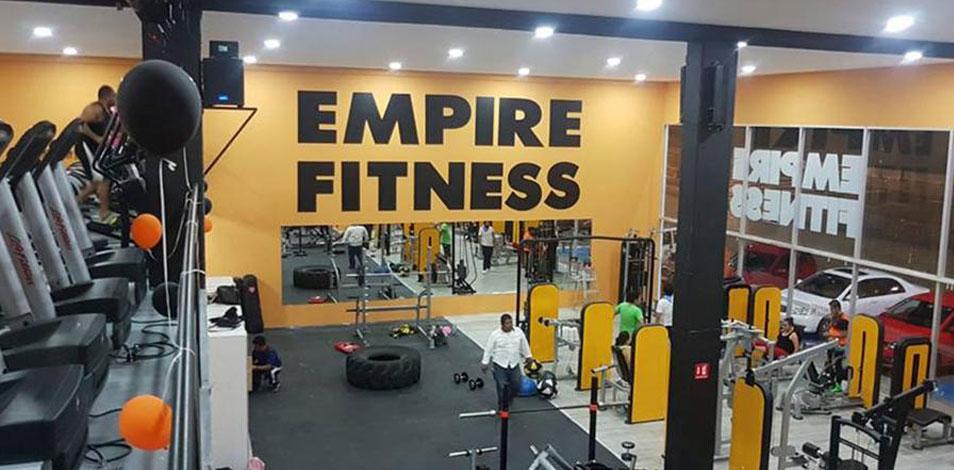 La cadena Empire Fitness, de Puebla, renueva su cúpula directiva