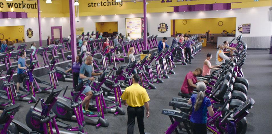 Planet Fitness planea abrir un mínimo de 80 nuevas sedes en México