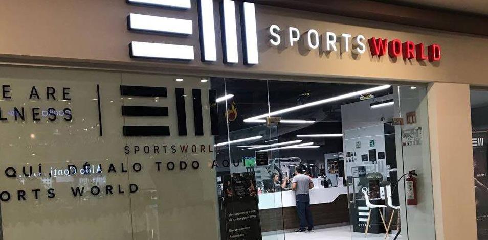 """Sports World llama a un """"retorno seguro"""" a sus clubes"""